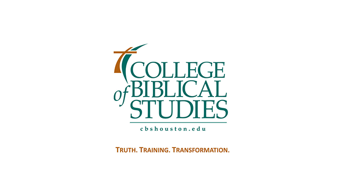 College of Biblical studies logo
