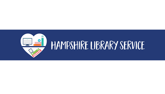 Hampshire library services