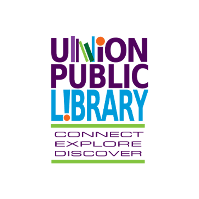 Union Public Library logo